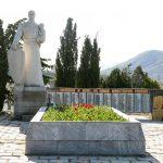 Монумент «Холм Славы»