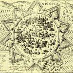 Старая карта острова