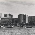 Старый город река Дон